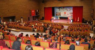 """""""Uluslararası Erzincan Tarihi Sempozyumu"""""""