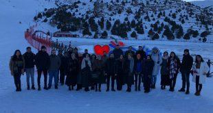 """Erzincan Barosu'ndan """"Kışa Merhaba Gecesi"""""""