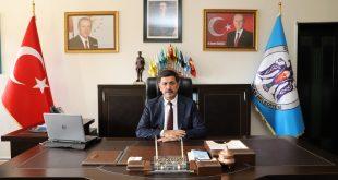 Başkan Aksun'dan Berat Kandili Mesajı