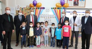 Erzincan'da 6 bin 826 Öğrenci Ders Başı Yaptı