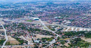 Erzincan'da İhracat 1 Milyon 712 Bin Dolar