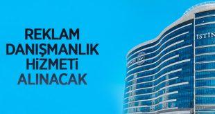 İstinye Üniversitesi reklam ajansı danışmanlık hizmeti alacak