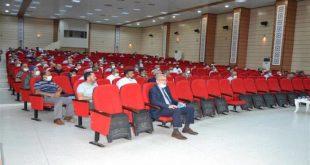 Eylül 2021 Mutat Personel Toplantısı Yapıldı